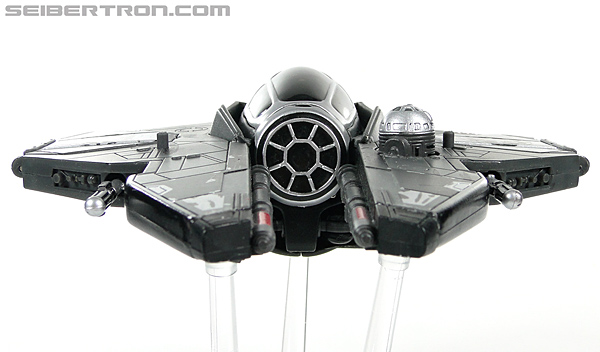 Star Wars Transformers Darth Vader (Sith Starfighter) (Image #15 of 138)