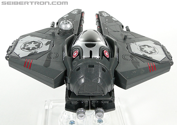 Star Wars Transformers Darth Vader (Sith Starfighter) (Image #20 of 138)