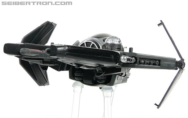 Star Wars Transformers Darth Vader (Sith Starfighter) (Image #24 of 138)