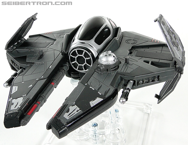 Star Wars Transformers Darth Vader (Sith Starfighter) (Image #25 of 138)