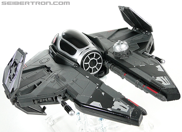 Star Wars Transformers Darth Vader (Sith Starfighter) (Image #27 of 138)