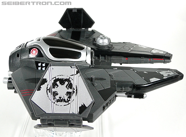 Star Wars Transformers Darth Vader (Sith Starfighter) (Image #29 of 138)