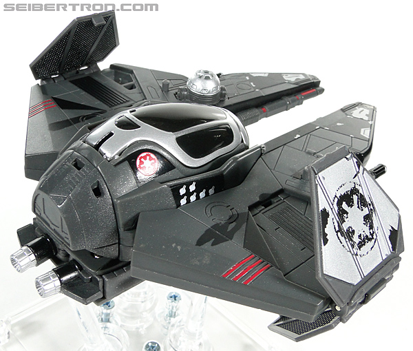 Star Wars Transformers Darth Vader (Sith Starfighter) (Image #30 of 138)