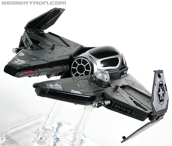 Star Wars Transformers Darth Vader (Sith Starfighter) (Image #35 of 138)