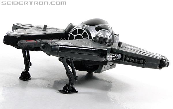 Star Wars Transformers Darth Vader (Sith Starfighter) (Image #38 of 138)