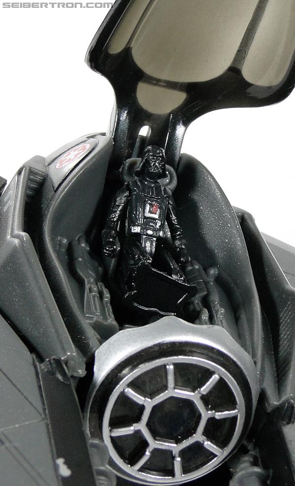 Star Wars Transformers Darth Vader (Sith Starfighter) (Image #43 of 138)