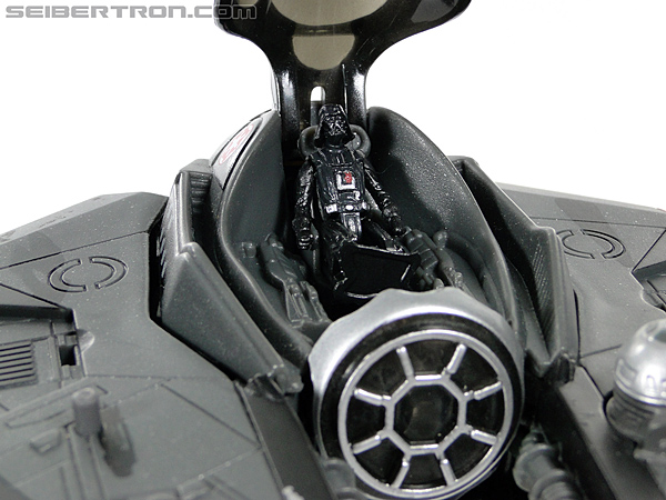 Star Wars Transformers Darth Vader (Sith Starfighter) (Image #44 of 138)