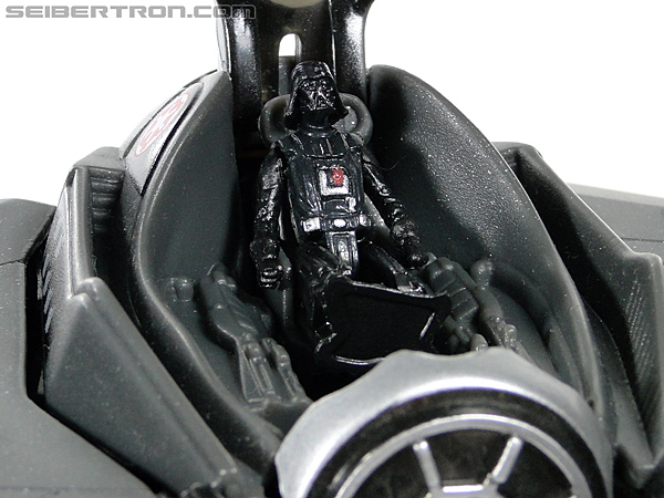 Star Wars Transformers Darth Vader (Sith Starfighter) (Image #45 of 138)