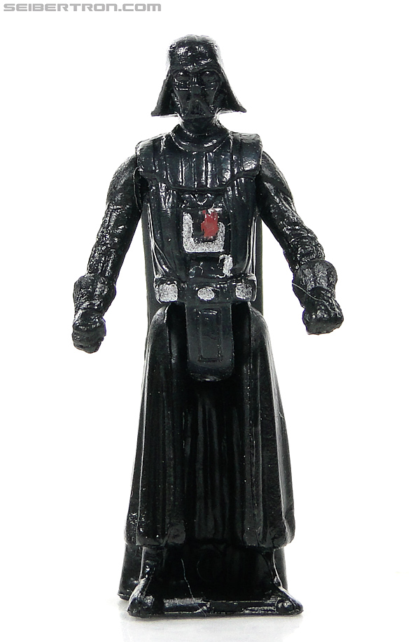 Star Wars Transformers Darth Vader (Sith Starfighter) (Image #51 of 138)