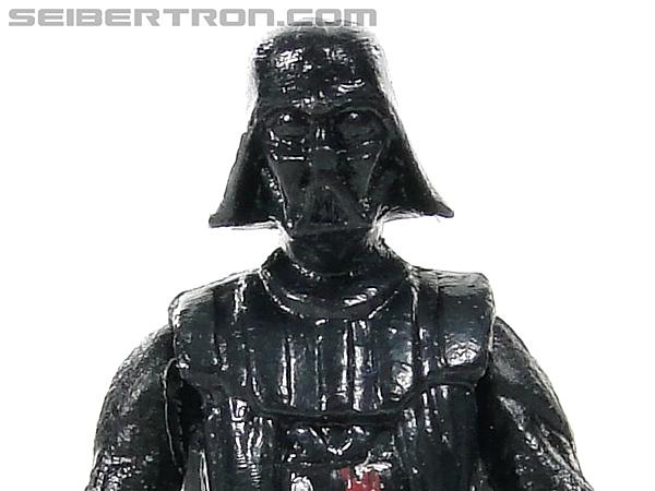 Star Wars Transformers Darth Vader (Sith Starfighter) (Image #52 of 138)