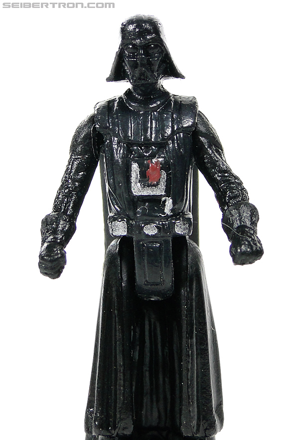 Star Wars Transformers Darth Vader (Sith Starfighter) (Image #53 of 138)