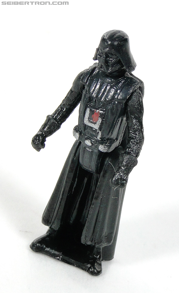 Star Wars Transformers Darth Vader (Sith Starfighter) (Image #62 of 138)