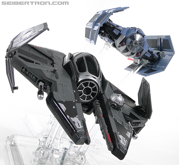 Star Wars Transformers Darth Vader (Sith Starfighter) (Image #66 of 138)