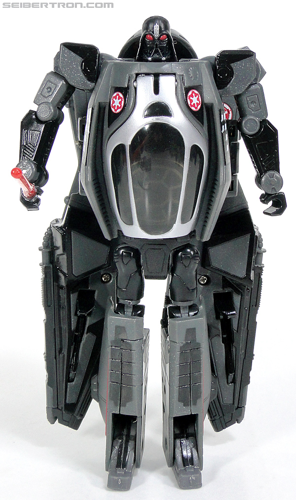 Star Wars Transformers Darth Vader (Sith Starfighter) (Image #72 of 138)