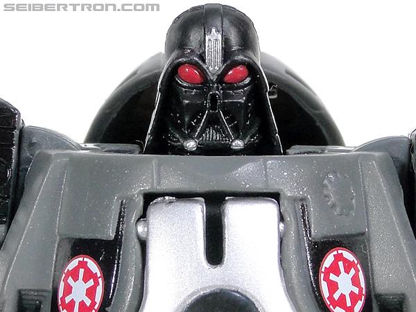Star Wars Transformers Darth Vader (Sith Starfighter) gallery
