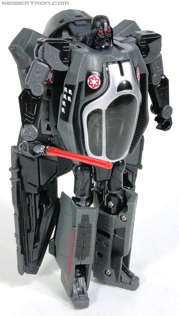 Star Wars Transformers Darth Vader (Sith Starfighter) (Image #75 of 138)