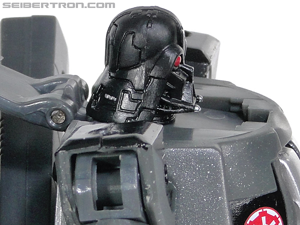 Star Wars Transformers Darth Vader (Sith Starfighter) (Image #78 of 138)