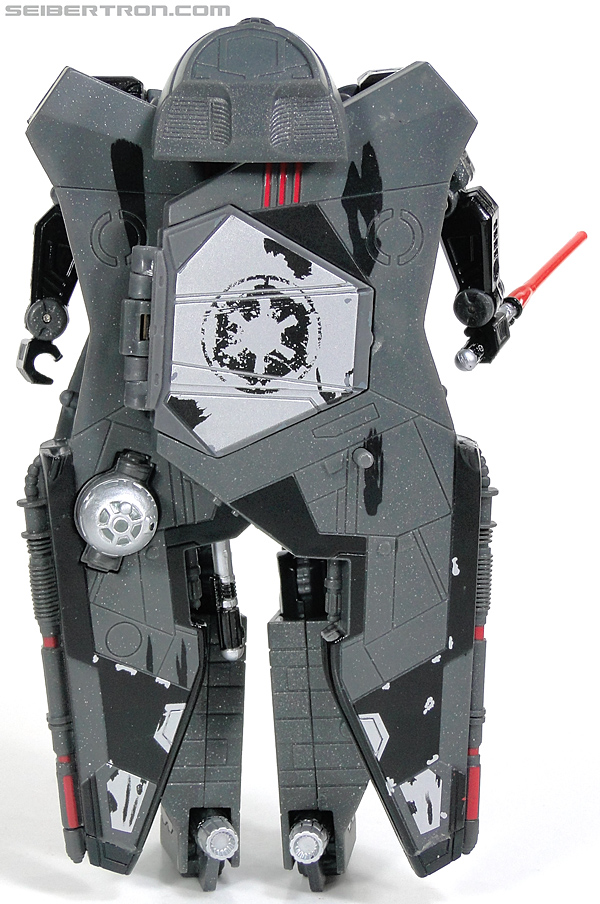 Star Wars Transformers Darth Vader (Sith Starfighter) (Image #80 of 138)