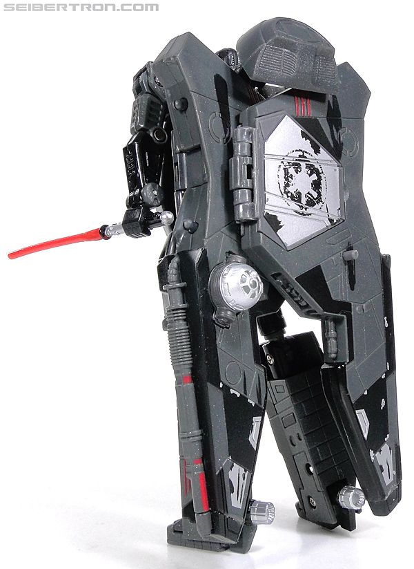 Star Wars Transformers Darth Vader (Sith Starfighter) (Image #81 of 138)