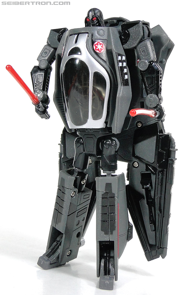 Star Wars Transformers Darth Vader (Sith Starfighter) (Image #83 of 138)