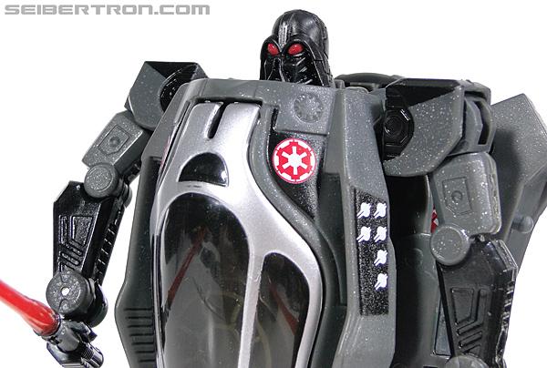 Star Wars Transformers Darth Vader (Sith Starfighter) (Image #88 of 138)