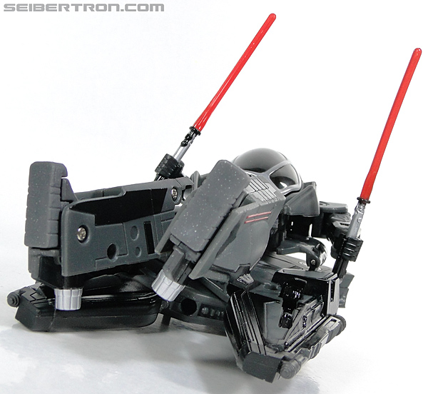 Star Wars Transformers Darth Vader (Sith Starfighter) (Image #90 of 138)