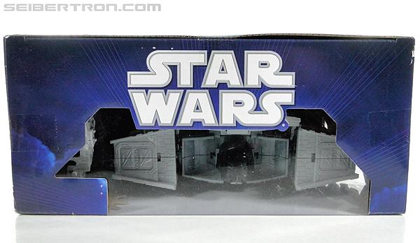 Star Wars Transformers Darth Vader (Star Destroyer) / Anakin Skywalker (Jedi Cruiser) (Darth Vader Star Destroyer Anakin Skywalker Jedi Cruiser) (Image #32 of 200)