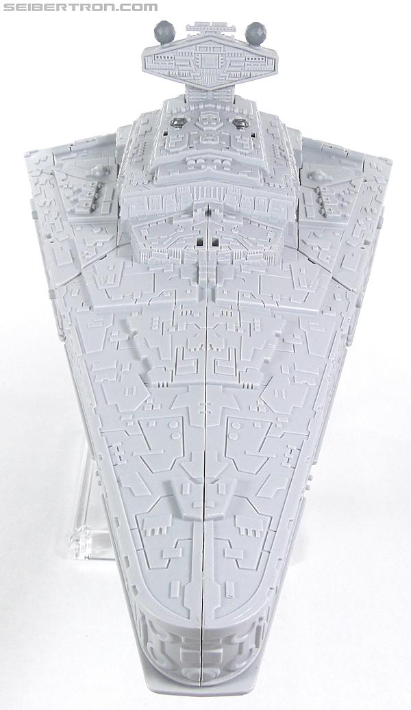 Star Wars Transformers Darth Vader (Star Destroyer) / Anakin Skywalker (Jedi Cruiser) (Darth Vader Star Destroyer Anakin Skywalker Jedi Cruiser) (Image #36 of 200)