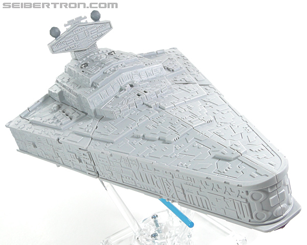 Star Wars Transformers Darth Vader (Star Destroyer) / Anakin Skywalker (Jedi Cruiser) (Darth Vader Star Destroyer Anakin Skywalker Jedi Cruiser) (Image #41 of 200)