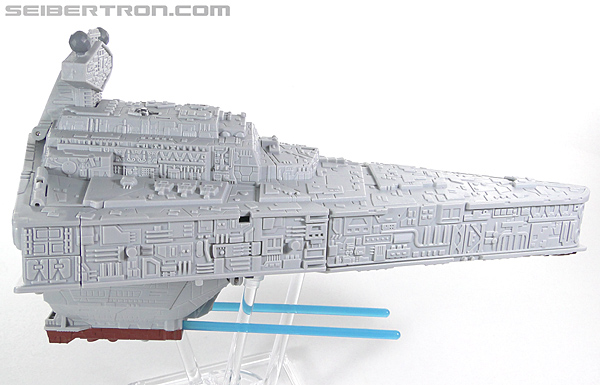 Star Wars Transformers Darth Vader (Star Destroyer) / Anakin Skywalker (Jedi Cruiser) (Darth Vader Star Destroyer Anakin Skywalker Jedi Cruiser) (Image #44 of 200)