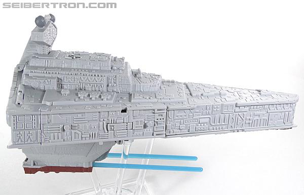 Star Wars Transformers Darth Vader (Star Destroyer) / Anakin Skywalker (Jedi Cruiser) (Darth Vader Star Destroyer Anakin Skywalker Jedi Cruiser) (Image #44 of 200)