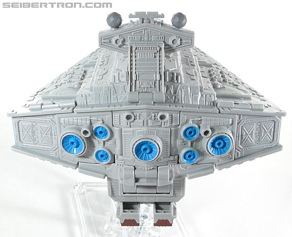 Star Wars Transformers Darth Vader (Star Destroyer) / Anakin Skywalker (Jedi Cruiser) (Darth Vader Star Destroyer Anakin Skywalker Jedi Cruiser) (Image #47 of 200)