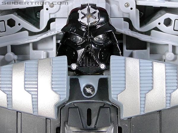 Star Wars Transformers Darth Vader Star Destroyer Anakin Skywalker Jedi Cruiser gallery