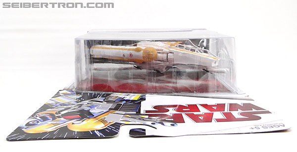 Star Wars Transformers Y-Wing Pilot (Y-Wing) (Image #14 of 84)