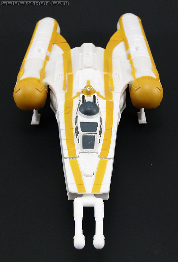 Star Wars Transformers Y-Wing Pilot (Y-Wing) (Image #16 of 84)