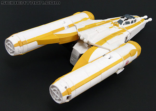 Star Wars Transformers Y-Wing Pilot (Y-Wing) (Image #20 of 84)
