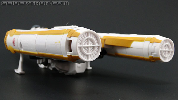 Star Wars Transformers Y-Wing Pilot (Y-Wing) (Image #22 of 84)