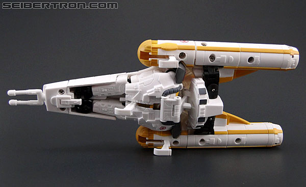 Star Wars Transformers Y-Wing Pilot (Y-Wing) (Image #27 of 84)