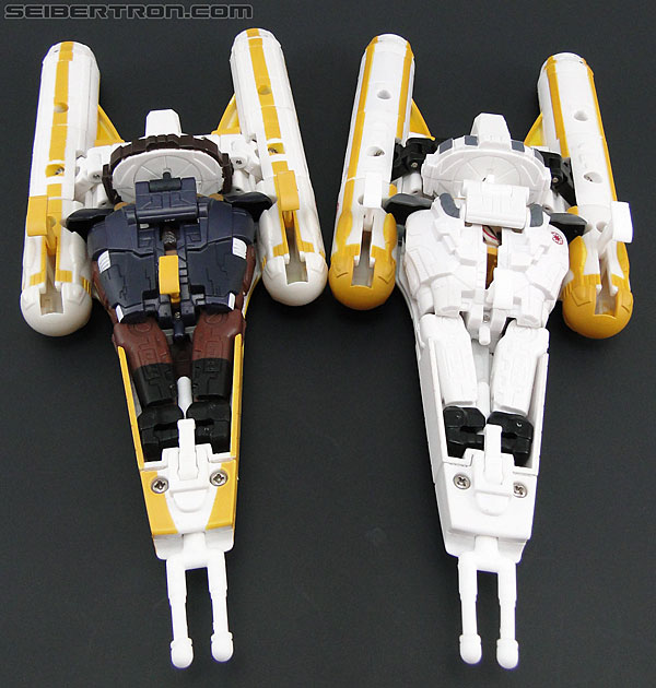 Star Wars Transformers Y-Wing Pilot (Y-Wing) (Image #35 of 84)