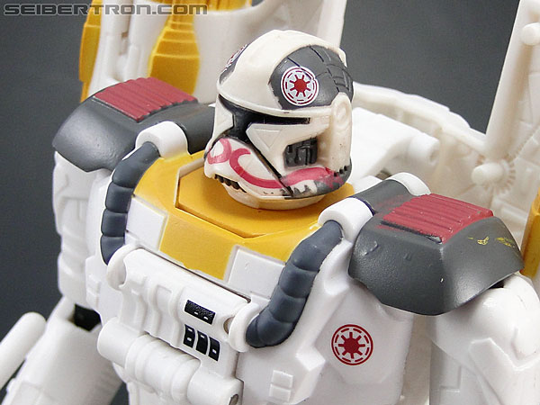 Star Wars Transformers Y-Wing Pilot (Y-Wing) (Image #50 of 84)