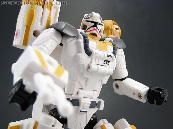 Star Wars Transformers Y-Wing Pilot (Y-Wing) (Image #59 of 84)