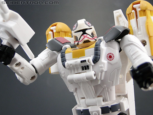 Star Wars Transformers Y-Wing Pilot (Y-Wing) (Image #65 of 84)