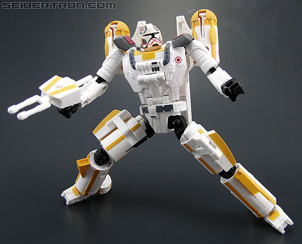 Star Wars Transformers Y-Wing Pilot (Y-Wing) (Image #67 of 84)