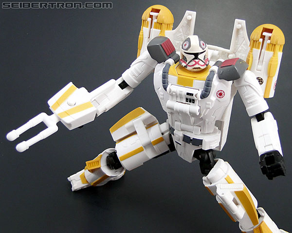 Star Wars Transformers Y-Wing Pilot (Y-Wing) (Image #68 of 84)