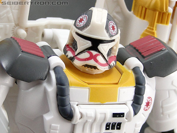 Star Wars Transformers Y-Wing Pilot (Y-Wing) (Image #76 of 84)