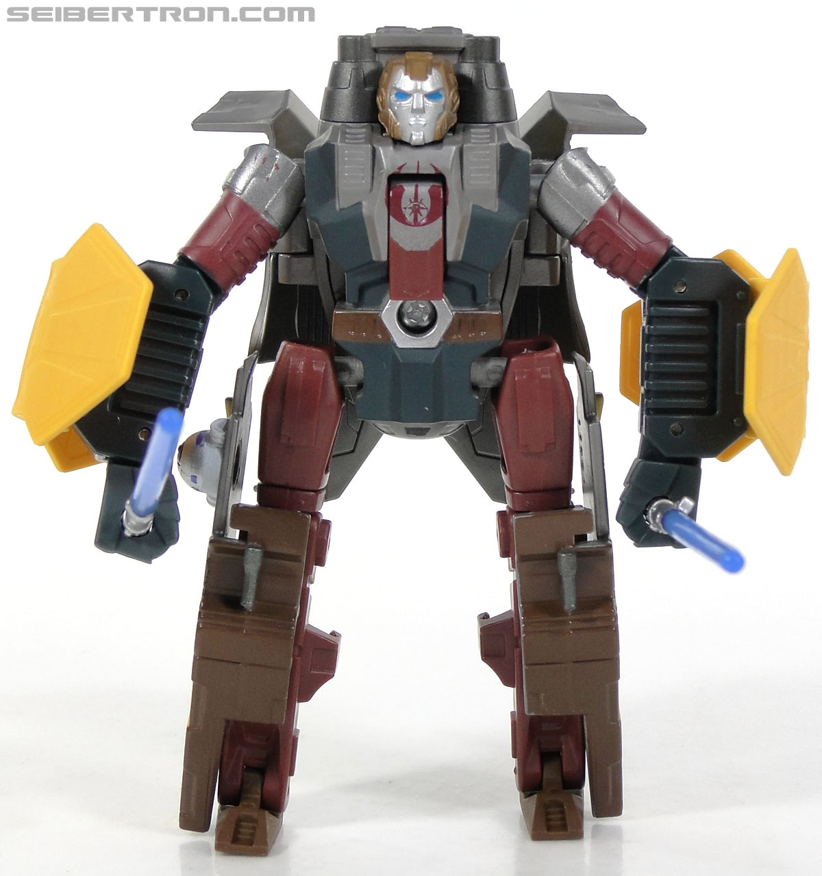 Star Wars Transformers Anakin Skywalker (Jedi Starfighter) (Image #44 of 95)