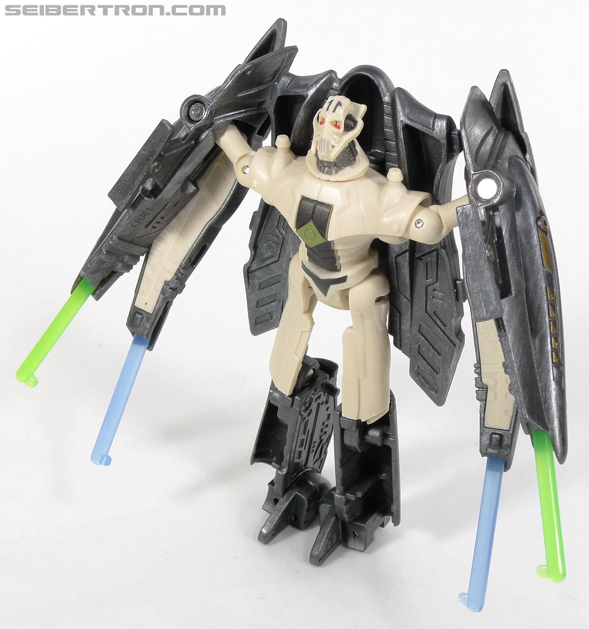 Star Wars Transformers General Grievous (Grievous Starfighter) (Image #49 of 80)