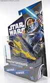 Star Wars Transformers Anakin Skywalker (Jedi Starfighter) - Image #12 of 108