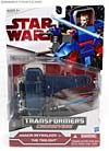 Star Wars Transformers Anakin Skywalker (The Twilight) - Image #1 of 106