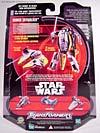 Star Wars Transformers Anakin Skywalker (Jedi Starfighter) - Image #5 of 75